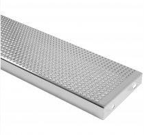 Schodišťový stupeň BAZÉNOVÝ 800 x 250 x 40 mm - neošetrený